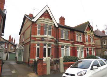 Thumbnail 3 bed flat to rent in Hydro Avenue, West Kirby, Wirral