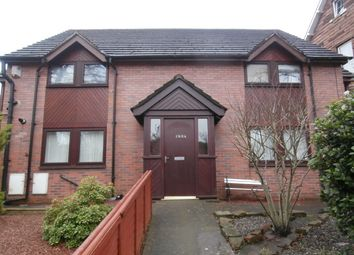 Thumbnail 2 bed property to rent in London Road, Carlisle