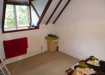 Thumbnail 2 bed flat for sale in Sherwood Avenue, Fletton, Peterborough