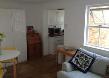Thumbnail 1 bed flat to rent in C Wadeson Street, London