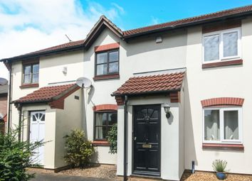 Thumbnail 2 bed terraced house for sale in Blackthorn, Stamford