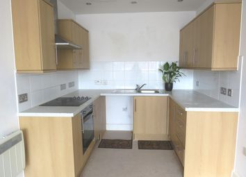 Thumbnail 2 bed maisonette to rent in The Ramparts, Stamford Lane, Plymstock, Plymouth
