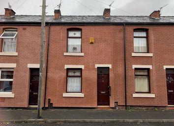 Thumbnail 2 bed terraced house for sale in Sydney Street, Platt Bridge, Wigan