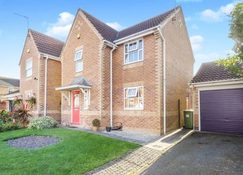 3 bed detached house for sale in Thoresby Way, Retford DN22