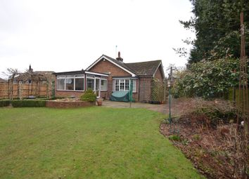 Thumbnail 3 bed detached bungalow for sale in Tadorne Road, Tadworth