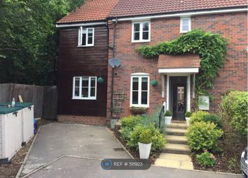 Thumbnail 4 bedroom semi-detached house to rent in North Fields, Sturminster Newton