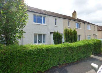Thumbnail 3 bed terraced house for sale in Devon Road, Greenock