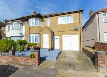 Thumbnail 4 bed end terrace house for sale in Chelston Road, Ruislip Manor