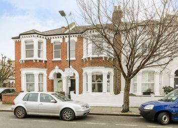 Thumbnail 4 bed terraced house to rent in Fulham Broadway, Fulham Broadway, London