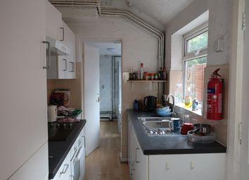 Thumbnail 2 bed property to rent in Lottie Road, Selly Oak, Birmingham
