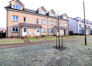 Thumbnail 3 bed town house for sale in Muir Drive, Larbert
