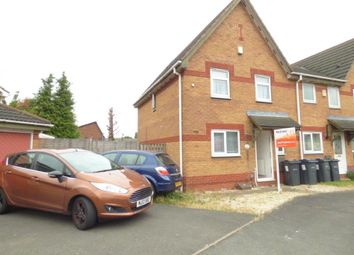 Thumbnail 3 bedroom semi-detached house to rent in Brook Close, Birmingham