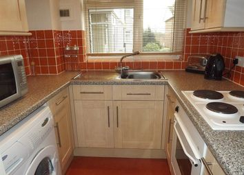 Thumbnail 2 bed flat to rent in Woodville Drive, Portsmouth