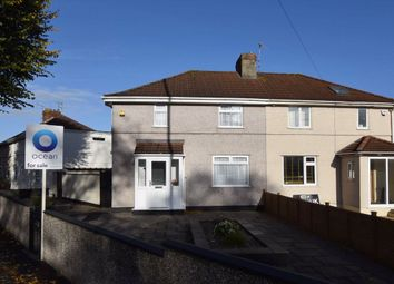 3 bed semi-detached house for sale in Winterstoke Road, Ashton, Bristol BS3