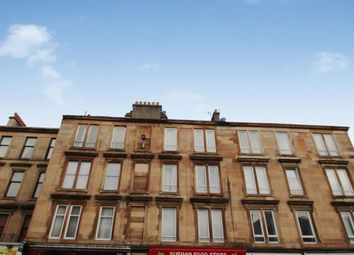Thumbnail 3 bedroom flat for sale in Victoria Road, Govanhill, Glasgow