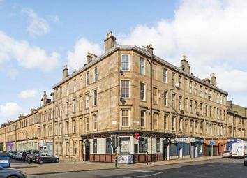 Thumbnail 2 bed flat for sale in Nithsdale Road, Glasgow, Lanarkshire