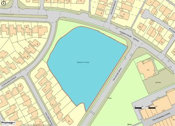 Thumbnail Land for sale in Holmes House Avenue, Winstanley, Wigan