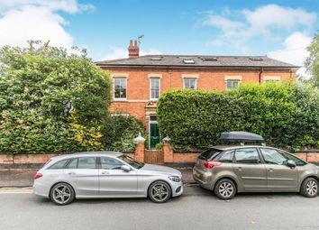 Thumbnail End terrace house for sale in Vernon Park, St Johns, Worcester, Worcestershire