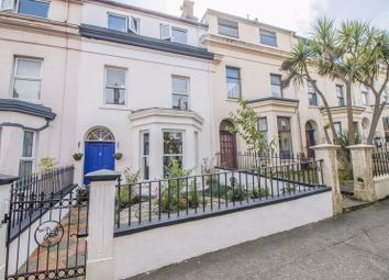 Thumbnail 6 bed terraced house for sale in Derby Road, Douglas, Isle Of Man