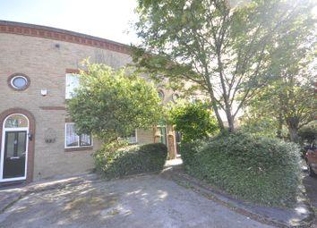 2 bed terraced house to rent in Wellington Crescent, Derby DE1