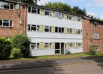 Thumbnail 1 bed flat for sale in Webster Avenue, Kenilworth