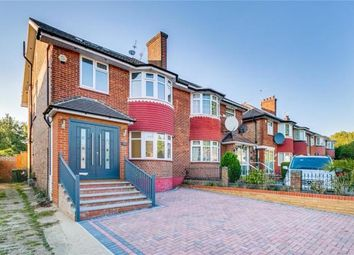 Thumbnail 6 bed semi-detached house to rent in Perryn Road, Acton, London