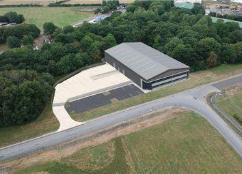 Thumbnail Warehouse to let in Plot 4000, Westcott Venture Park, Westcott, Buckinghamshire