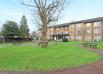 Cambridge Road, Wanstead, London E11. 2 bed flat for sale