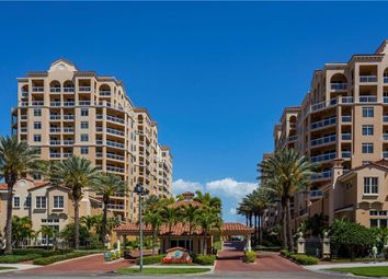 Thumbnail 3 bed property for sale in 521 Mandalay Ave, Unit #509, Clearwater Beach, Fl, 33767