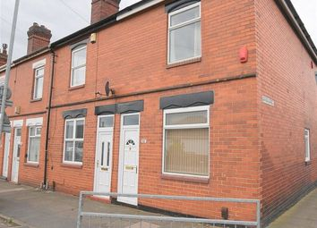Thumbnail 3 bed end terrace house for sale in Goldenhill Road, Fenton, Stoke On Trent