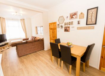 Thumbnail 2 bed terraced house for sale in Stafford Street, Barrow-In-Furness