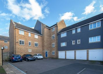 1 bed flat for sale in Russett Way, Dunstable, Bedfordshire LU5