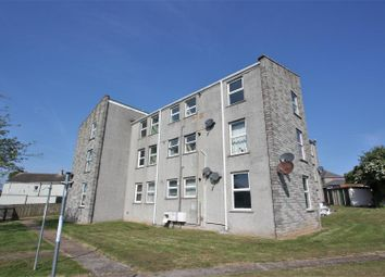 Thumbnail 2 bed flat for sale in Hawkins Road, Newquay