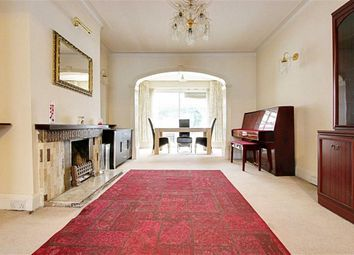 Thumbnail 3 bed semi-detached house to rent in Ridge Avenue, London