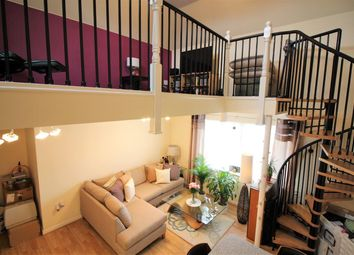 Thumbnail 2 bedroom flat for sale in Pannells Court, New Heston Road, Heston