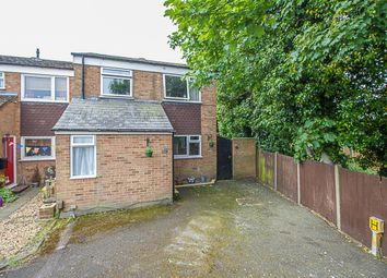 Thumbnail 4 bed property for sale in Grange Close, West Molesey