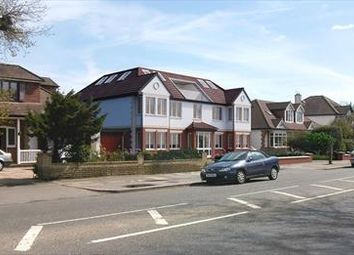 Thumbnail Block of flats for sale in Chase Side, London