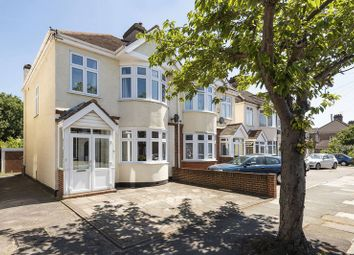 Thumbnail 3 bed semi-detached house for sale in Sidewood Road, London