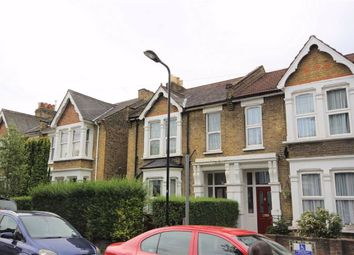 Thumbnail 2 bed flat to rent in Lea Hall Road, London
