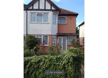 Thumbnail 3 bed semi-detached house to rent in Allan Way, London