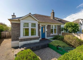 Thumbnail 3 bed semi-detached bungalow for sale in Orchard Bank, Edinburgh