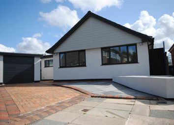 Thumbnail 3 bedroom detached bungalow for sale in Tarn Close, Ashton-In-Makerfield, Wigan
