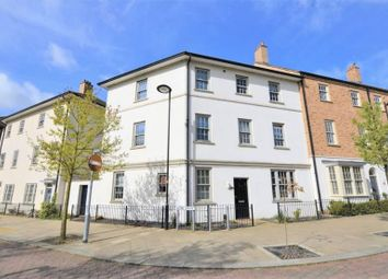 Thumbnail 6 bed terraced house for sale in Clickers Place, Northampton