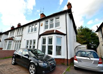 6 bed semi-detached house for sale in Newport Road, Roath, Cardiff CF24