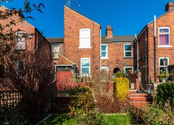 Thumbnail 3 bed terraced house to rent in Regent Street, Kimberworth, Rotherham