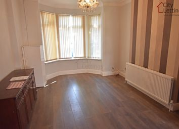Thumbnail 4 bed terraced house to rent in Radford Boulevard, Radford