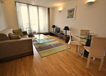 Thumbnail 1 bed flat to rent in 28 Saffron Hill, Farringdon