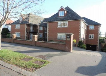 Thumbnail 2 bed flat for sale in 17-19 Cooden Drive, Bexhill On Sea, East Sussex