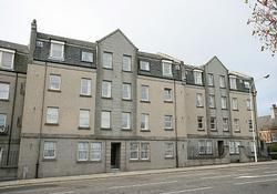 Thumbnail 1 bed flat to rent in Gallowgate, Aberdeen