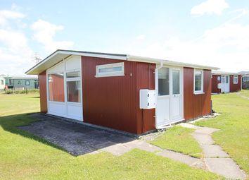 Thumbnail 2 bedroom lodge for sale in Bryn Y Mor, Tywyn, Gwynedd